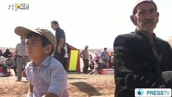 RTL Nieuws Iran weigert internationale hulp na aardbeving