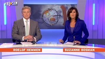 RTL Nieuws Geschorste longarts VUmc zag dat het misliep op afdeling longchirurgie