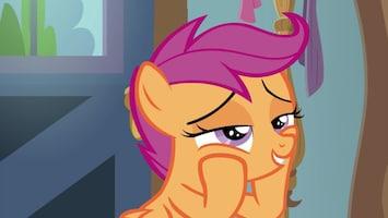 My Little Pony - De Laatste Missie