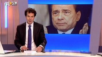 RTL Nieuws Crisisupdate: problemen Italië steeds groter