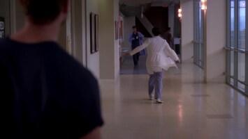 Grey's Anatomy - I Always Feel Like Somebody's Watchin' Me