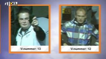 RTL Nieuws Klopjacht op Feyenoord-relschoppers