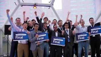 Van krekelburger tot brailletoetsenbord: startups strijden om PHIA