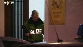 RTL Nieuws Duitse Officier van Justitie doodgeschoten
