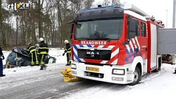 RTL Nieuws Extreem weer in grote delen van het land