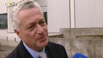 RTL Nieuws Moszkowicz voor tuchtrechter om belediging