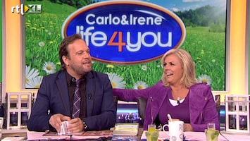 Carlo & Irene: Life 4 You Carlo en zijn voetbalplaatjes