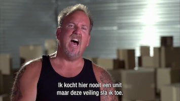 Storage Wars Scoot-a-toot, toot