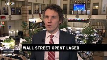 Rtl Z Opening Wall Street - Afl. 43