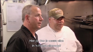 Gordon Ramsay: Oorlog In De Keuken! Mill Street (part 2)
