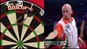 Rtl 7 Darts: European Championship - Afl. 3