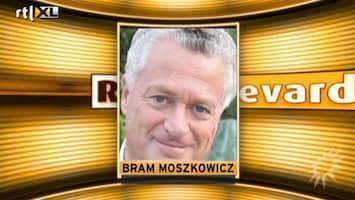 Editie NL Reactie Bram Moszkowicz: 'ik ben verbijsterd'