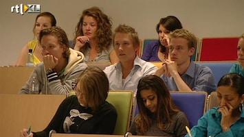 RTL Nieuws Universiteiten eisen betere cijfers