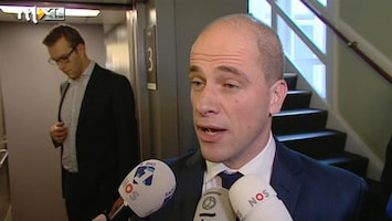 RTL Nieuws Plan zorgpremie geschrapt, coalitie zoekt alternatieven