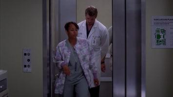 Grey's Anatomy Rise up