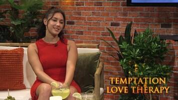 Love Therapy: wat gebeurde er écht tussen Daisy en Greg?
