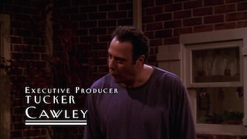Everybody Loves Raymond - Pat's Secret