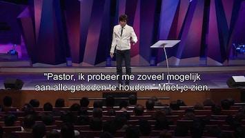 New Creation Church TV Afl. 216