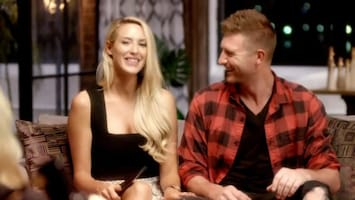 Married At First Sight Australië Afl. 9