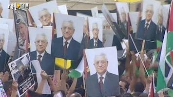 RTL Nieuws Abbas als held onthaald