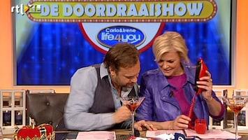 Carlo & Irene: Life 4 You De Doordraaishow met Thomas Berge!