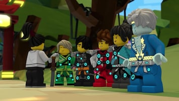 LEGO Ninjago: Secrets Of The Forbidden Spinjitzu Afl. 6