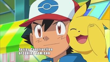 Pokémon - Crisis In Het Ferroseed Onderzoekscentrum!