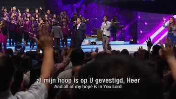 New Creation Church Tv - Afl. 29