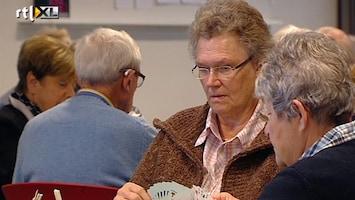 RTL Nieuws Lage inkomens eerder met pensioen