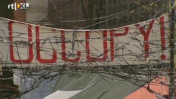 RTL Nieuws Verzet tegen Occupy Amsterdam groeit