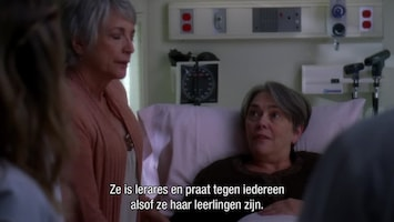Grey's Anatomy - Almost Grown