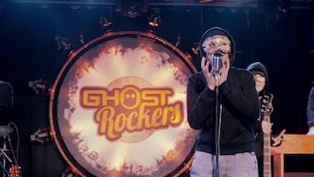 Ghost Rockers - De Finale