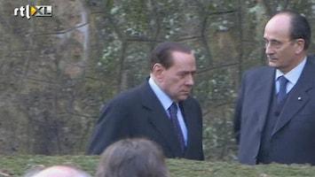 RTL Nieuws Berlusconi veroordeeld tot zeven jaar cel