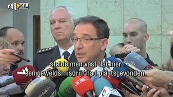 RTL Nieuws Dood volleybalpaar: Twee nieuwe arrestaties