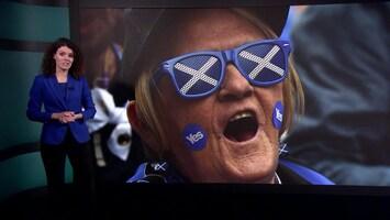 Volgende exit? Schotten willen uit VK