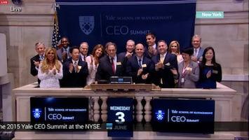 Rtl Z Opening Wall Street - Afl. 108