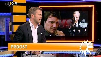 RTL Boulevard Uitslag kort geding Holleeder