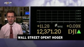 RTL Z Opening Wallstreet RTL Z Opening Wall Street /6