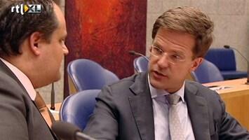 RTL Nieuws Miljoenennota: extra bezuinigen