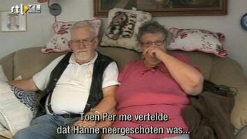RTL Nieuws Nabestaande aanslagen Noorwegen: Ik had haar in mijn droom gezien