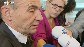 RTL Nieuws Ongeloof en teleurstelling na vrijspraak Ron P.