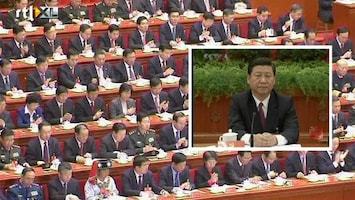 RTL Nieuws Grote machtswisseling in China