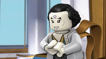 LEGO Ninjago: Secrets Of The Forbidden Spinjitzu Afl. 18