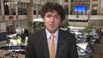 RTL Nieuws 'Nederland economische middenmoter in Europa'