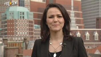 RTL Nieuws Albayrak: 'PvdA moet groot en sterk zijn'