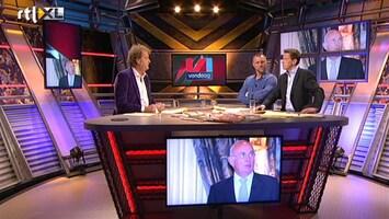 RTL Sport Inside Nederlandse clubs gezond