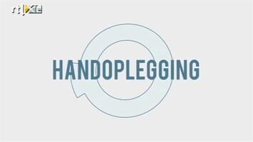 Minute To Win It - Handoplegging