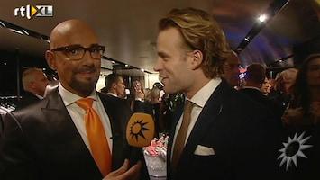 RTL Boulevard Armani 15 jaar met Maik de Boer
