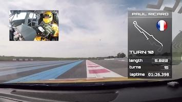 Rtl Gp: Tcr Series - Frankrijk