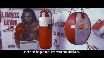 World Boxing Super Series: Story Of Their Lives Afl. 2